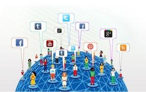Social media sentiment