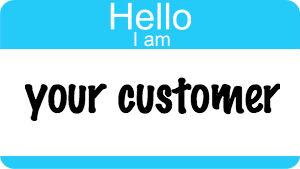 customer-badge